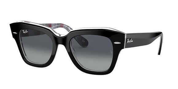 Ray-ban 2186 SOLE 13183A 49 20 145