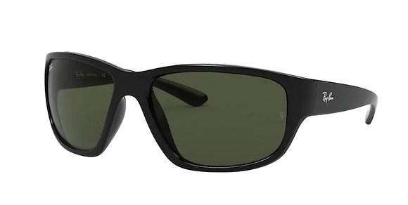 Ray-ban 4300 SOLE 601/31 63 18 130