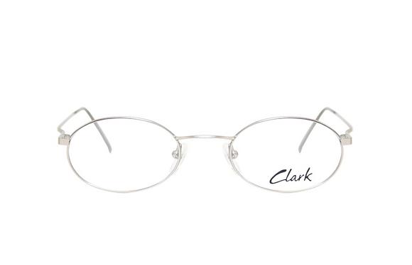 Montatura vista CLARK 1172 010 46 20  completo di lenti da vista antiriflesso