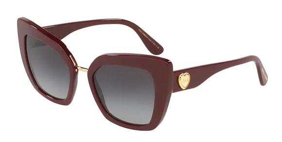 Dolce & Gabbana 4359 SOLE 30918G 52 20 140