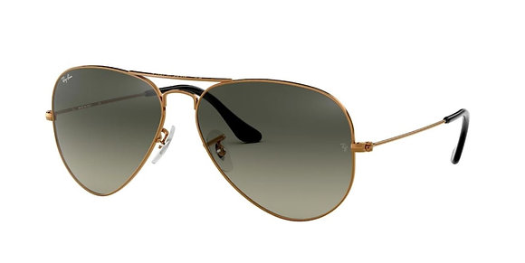 Ray-ban 3025 SOLE 197/71 55 14 135