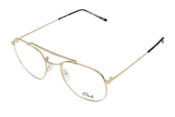 Montatura vista  CLARK 1154  020  54  20  con lenti protezione LUCE BLU