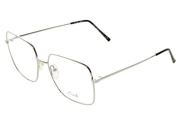 Montatura vista CLARK 1115 030 56 17  completo di lenti da vista antiriflesso