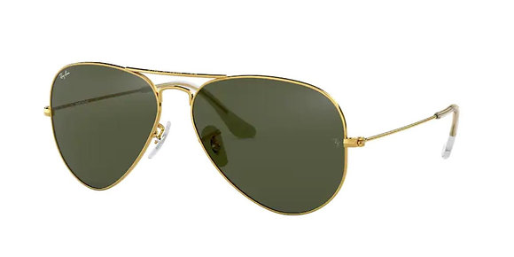 Ray-ban 3025 SOLE L0205 58 14 135
