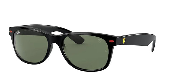 Ray-ban 2132M SOLE F60131 55 18 145