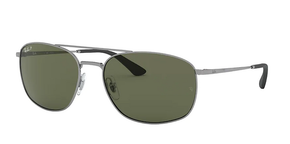 Ray-ban 3654 SOLE 004/9A 60 18 145