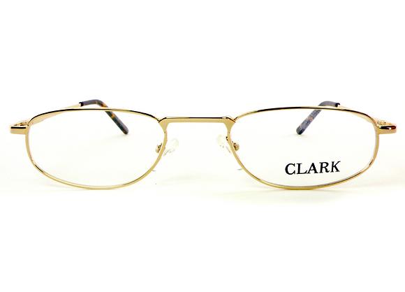 Montatura vista CLARK 034 001 51 21 completo di lenti da vista antiriflesso