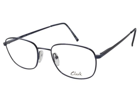 Montatura vista  CLARK 997  030  54  19  con lenti protezione LUCE BLU