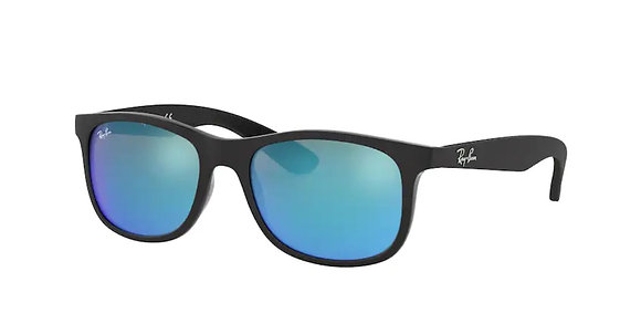 Ray-ban Junior 9062S SOLE 701355 48 16 125