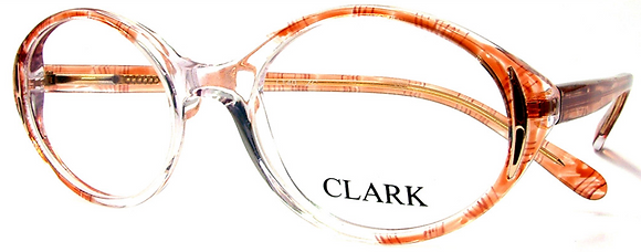 Montatura vista  CLARK 332  p01  50  20  con lenti protezione LUCE BLU