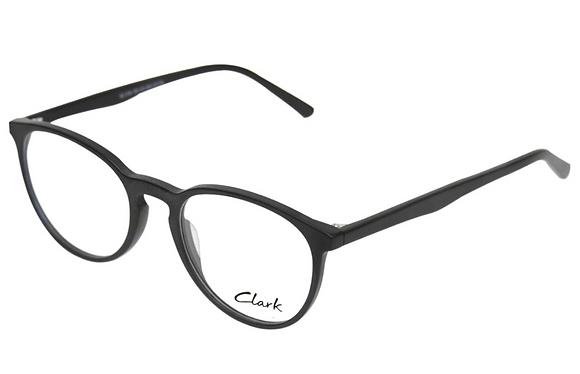 Montatura vista CLARK 1194 004 50 19  completo di lenti da vista antiriflesso