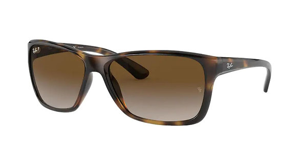 Ray-ban 4331 SOLE 710/T5 61 16 135