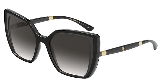 Dolce & Gabbana 6138 SOLE 32468G 55 18 145