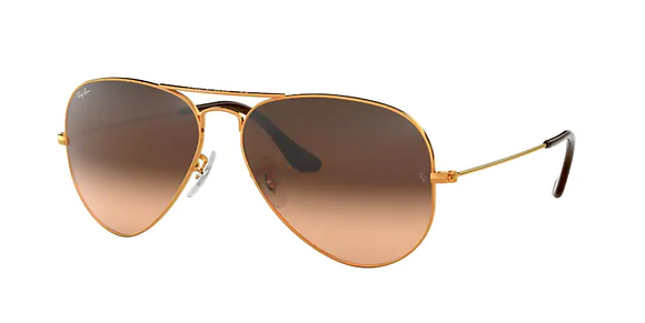 Ray-ban 3025 SOLE 9001A5 55 14 135