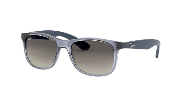 Ray-ban Junior 9062S SOLE 705011 48 16 125