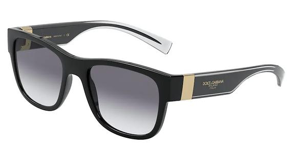 Dolce & Gabbana 6132 SOLE 675/79 54 20 145