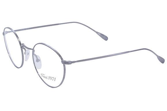 Montatura vista  CLARK 1063  020  49  21  con lenti protezione LUCE BLU
