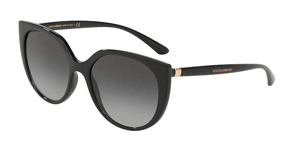 Dolce & Gabbana 6119 SOLE 501/8G 54 17 140