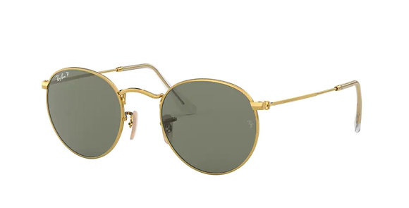 Ray-ban 3447 SOLE 001/58 50 21 145