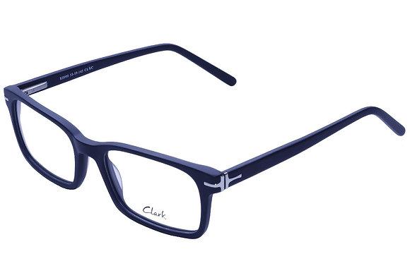 Montatura vista CLARK 999 008 53 19  completo di lenti da vista antiriflesso