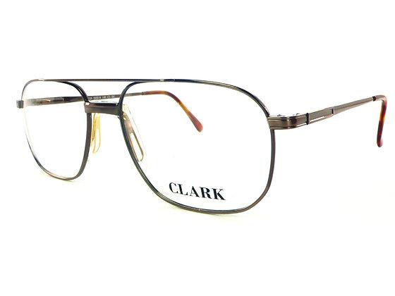 Montatura vista  CLARK 229  003  54  18  con lenti protezione LUCE BLU