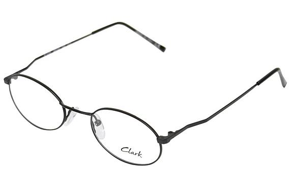 Montatura vista CLARK 1172 020 46 20  completo di lenti da vista antiriflesso