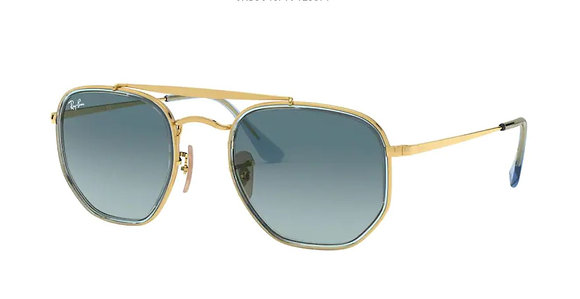Ray-ban 3648M SOLE 91233M 52 23 145