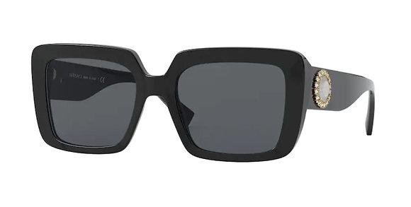Versace 4384B SOLE GB1/87 54 19 140