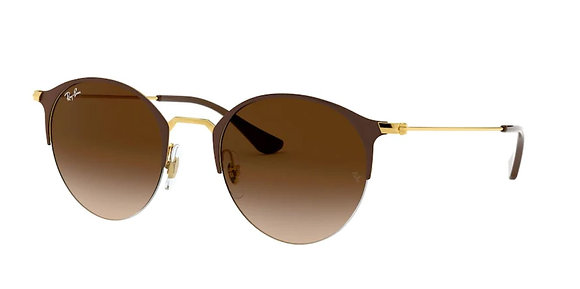 Ray-ban 3578 SOLE 900913 50 22 145
