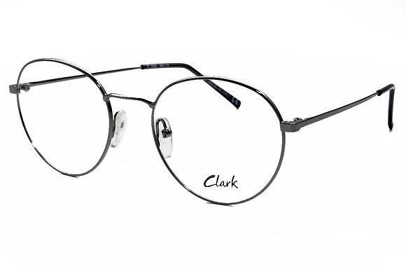 Montatura vista CLARK 1043 030 49 19  completo di lenti da vista antiriflesso