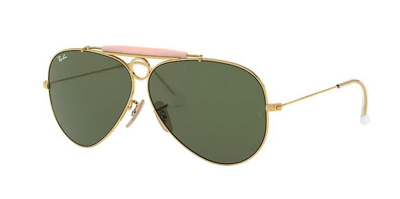 Ray-ban 3138 SOLE 001 62 9 140