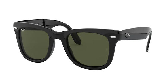 Ray-ban 4105 SOLE 601/58 50 22 140