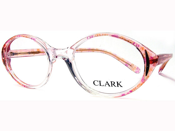 Montatura vista  CLARK 332  p04  48  20  con lenti protezione LUCE BLU