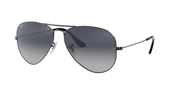Ray-ban 3025 SOLE 004/78 58 14 135