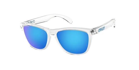 Oakley 9013 SOLE 9013D0 55 17 139