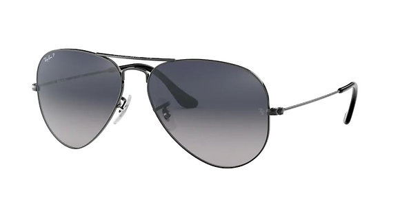 Ray-ban 3025 SOLE 004/78 55 14 135