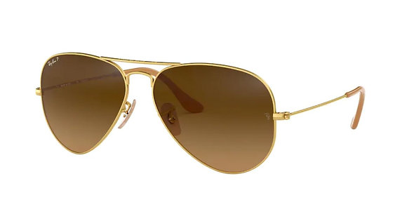 Ray-ban 3025 SOLE 112/M2 58 14 135
