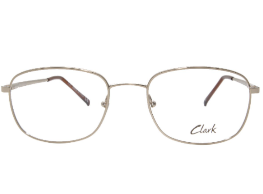Montatura vista CLARK 997 010 54 19  completo di lenti da vista antiriflesso