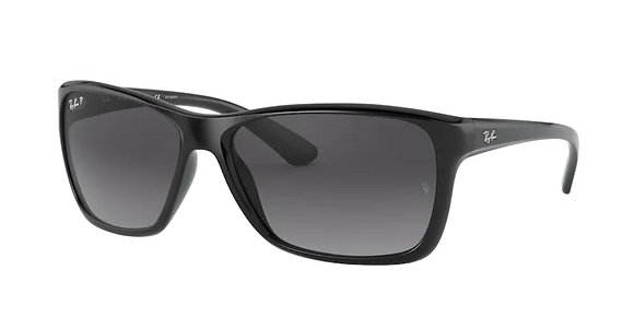 Ray-ban 4331 SOLE 601/T3 61 16 135