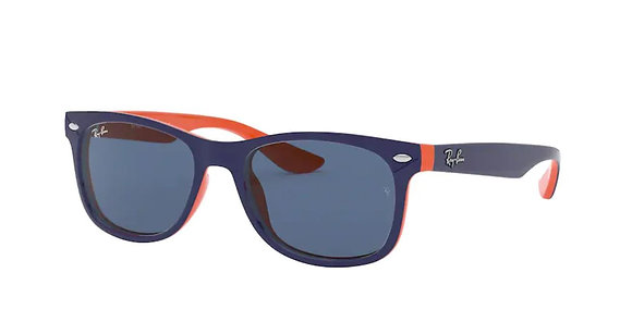 Ray-ban Junior 9052S SOLE 178/80 47 15 125