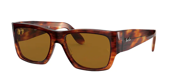 Ray-ban 2187 SOLE 954/33 54 17 140