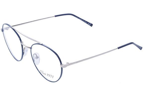 Montatura vista  CLARK 1078  020  52  19  con lenti protezione LUCE BLU