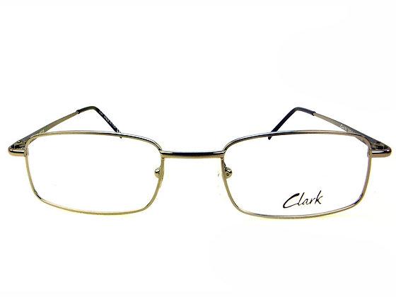 Montatura vista  CLARK 990  010  49  19  con lenti protezione LUCE BLU