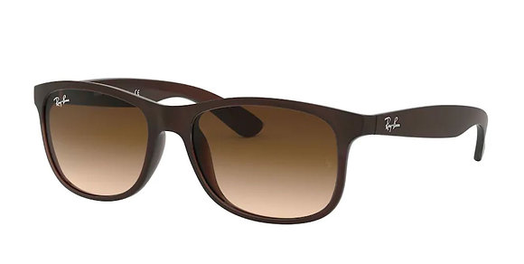 Ray-ban 4202 SOLE 607313 55 17 145
