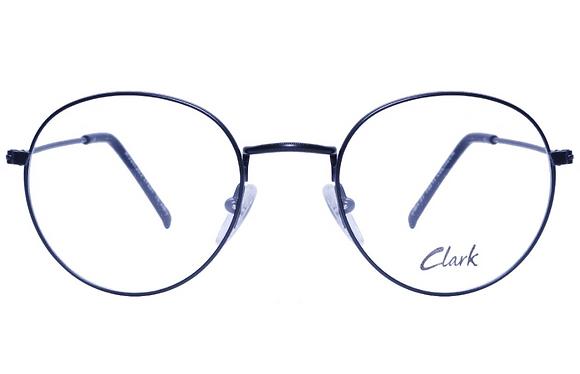 Montatura vista CLARK 1114010 49 19  completo di lenti da vista antiriflesso