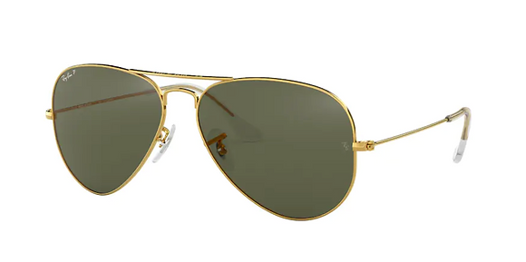Ray-ban 3025 SOLE 001/58 62 14 140