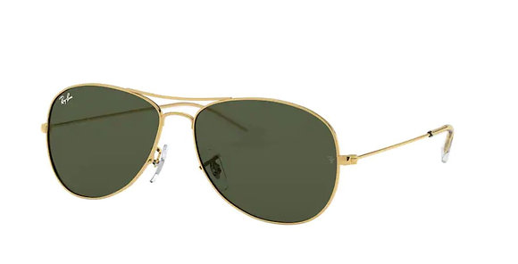 Ray-ban 3362 SOLE 001 59 14 135