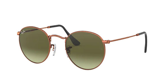 Ray-ban 3447 SOLE 9002A6 47 21 140