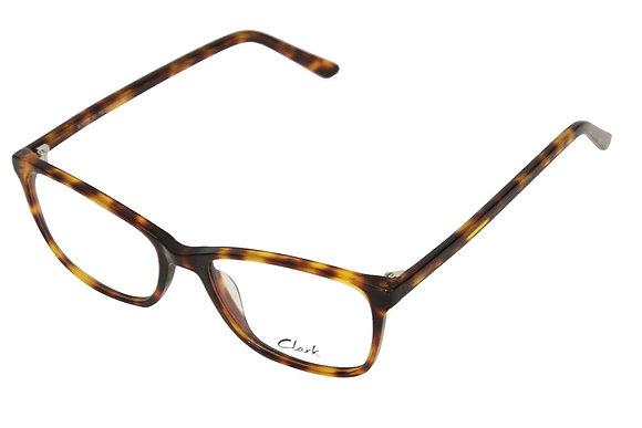 Montatura vista CLARK 1055 005 51 16  completo di lenti da vista antiriflesso