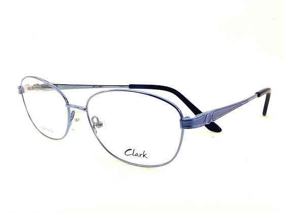 Montatura vista  CLARK 984  003  54  15  con lenti protezione LUCE BLU